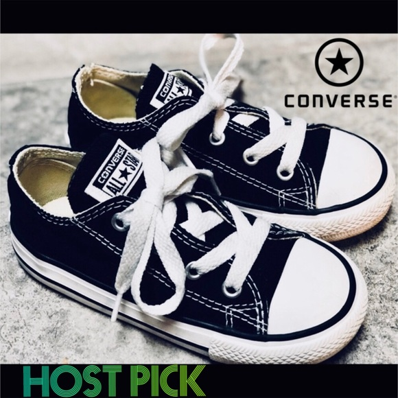 Converse Other - 🎉HP🎉   Chuck Taylor ⭐️All Star⭐️ Converse